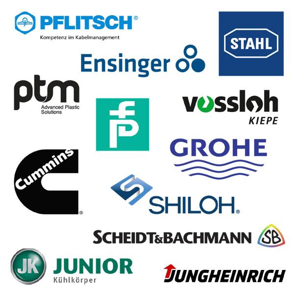 Sonderhoff Services GmbH   Sonderhoff